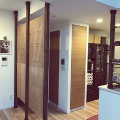 Apartment Design, Apartment Ideas, Small Apartments, My Room, Industrial Style, My House, Entrance, Inspiration, Furniture