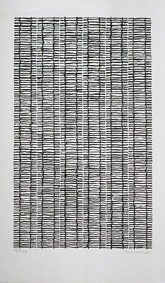 Jan Schoonhoven, T78-44 | Drawing 1978