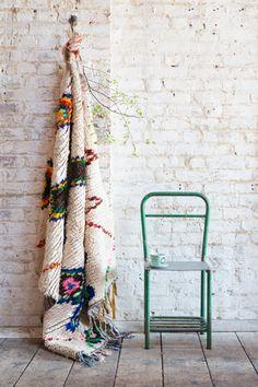 blue gigi, moroccan rugs, styling details, home decor, soft furnishings, floor rugs, trend daily blog, stylist caroline davis, paul craig photographer, brixton east studios