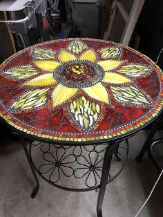 Mosaic Tray, Mosaic Tables, Mosaic Furniture, Outdoor Furniture, Outdoor Decor, Artsy Fartsy, Mirrors, Frames, Chairs