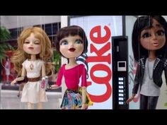 Diet Coke - TV Ad -