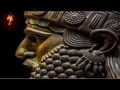 "Ancient Alien ""Gilgamesh"" Found Buried In Iraq? - YouTube"