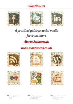 Practical guide to social media for translators