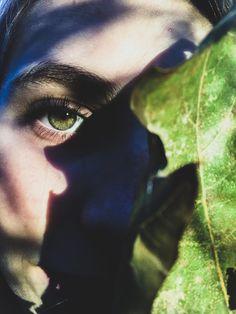 #green #greeneyes  #look 🍃