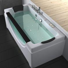 vasca idro massaggio misure getti rubinetteria