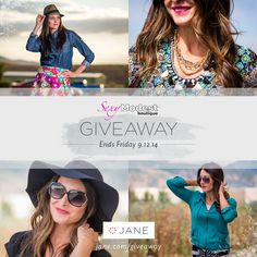 I just entered the Jane.com #giveaway from @veryjane and @sexymodeststyle. I hope I win! http://vryjn.it/sexymodest-pin