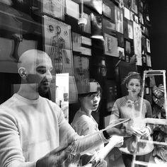 J-1 #whouhaou #centrepompidou #beaubourg #studio1316 #expo #danse #choregraphie #lacherprise #paris #parisenfamille #decouverte