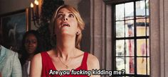"""What It's Like To Be A 20-Something As Told By """"Mean Girls,"""" """"Bridesmaids,"""" And """"Girls"""""""