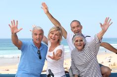 Envelhecer com saúde e qualidade de vida é o que todos querem, mas será que você esta cuidando adequadamente do seu futuro?