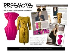 Fashion Images for Press