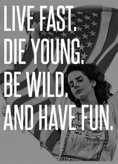 lana del rey quotes images - Google Search