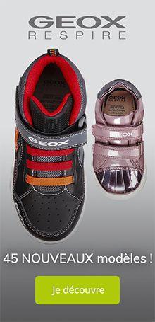 new style deb18 98924 Chaussure bébé - basket, sandale, botte   botillon fille   garçon