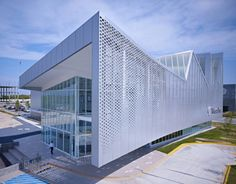 Metalsa Center for Manufacturing Innovation