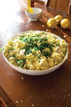 Perfect Potato Recipes