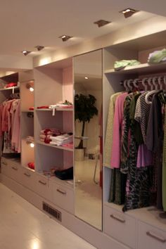 shop interior 2007