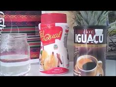 CAFÉ CREMOSO LIGHT l QUANTA GORDICE - YouTube