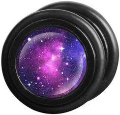 Galaxy - Fake Plug Set von Wildcat