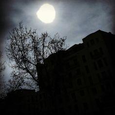 Siluetas Solares
