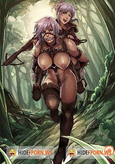 Wild running by kachima Fantasy Art, Illustration Art, Porn, Animation, Sexy, Fictional Characters, Cartoons, Running, Cartoon