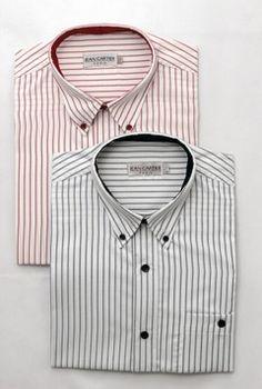 Camisa Sport Rayada - Cod. 0091