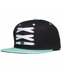 Lacer - The Tiffany Snapback hat! swag lace hat snapback romantic baseballcap feminie accessories