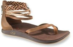 Chaco Dawkins Sandals - in love with these chacos!