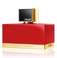 L`Acquarossa Fendi perfume - a new fragrance for women 2013