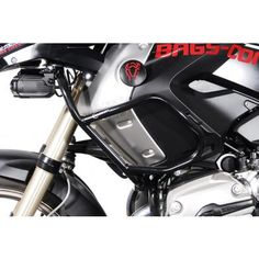 Crash bar enlargement Black powder-coated Suits the appearance of the motorcycle pipe diameter Included: 2 upper crash bar Gym Equipment, Engineering, Motorcycle, Bmw, Sports, Black, Hs Sports, Black People, Motorcycles