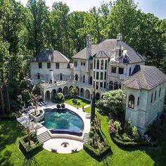 $10 Million Dollar Mansion Pinterest: @entmillionaire
