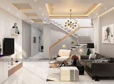 New living room modern lighting salons Ideas House Ceiling Design, Bedroom False Ceiling Design, House Design, Home Room Design, Home Interior Design, Living Room Designs, Drawing Room Interior, Home Theater Rooms, New Living Room
