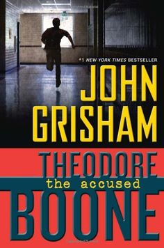 Theodore Boone is only thirteen, but he's already started a pretty illustrious career as a crime-fighter. First he uncovered pivotal evidence in a murder trial, then he solved the mystery behind his best friend's abduction. But now, Theo will be put to the test as the crime-fighting gets personal. He has been stalked and set up to take the fall for a crime he didn't commit.