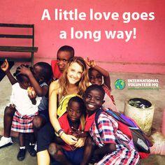 Photo: Carli Smith (Orphanage Work, Ghana)