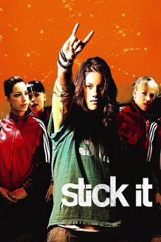 Watch->> Stick It 2006 Full - Movie Online