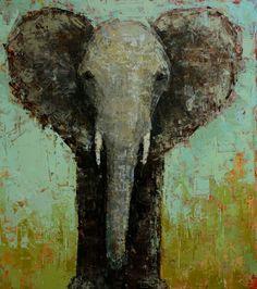 kinkead-elephant_54x48.jpg 447×504 pixels