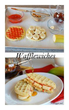 wafflewiches | NoBig