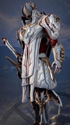 Fantasy Character Design, Character Concept, Character Art, Armor Concept, Concept Art, Outlander Characters, Warframe Art, Futuristic Armour, Iron Man Armor