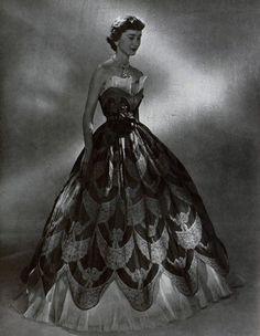 1951 Jean Patou