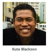 "Kute Blackson ""Love and Liberation"" #eatingpsychology Conference"