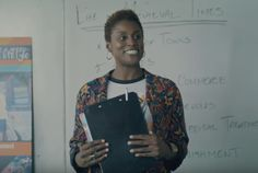 HBO's 'Insecure' Trailer Mixes Issa Rae's Comedy with Racial Tribulations