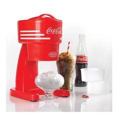 Máquina para hacer Smoothies Nostalgia Coca-Cola - $ 790.00 en Walmart.com.mx