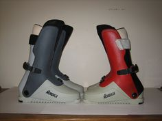 Ski Equipment, Alpine Skiing, Vintage Ski, Ski Boots, Hunter Boots, Rubber Rain Boots, Classic, Sports, Derby