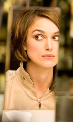 Keira for Coco Mademoiselle.