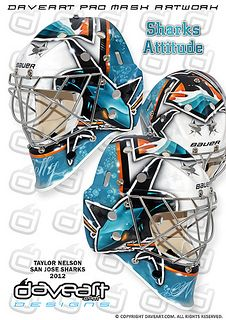 Taylor Nelson Mask