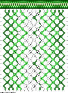 Plus de 1000 idées à propos de Bracelet Patterns sur Pinterest ...