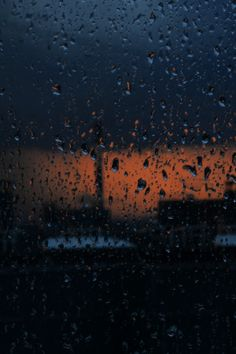 torrential rain by IL Kölle  on 500px