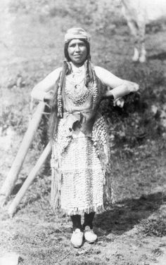 """The Yurok, whose name means """"downriver people"""" in the neighboring Karuk language, are Native Americans who live in northwestern California near the Klamath River and Pacific coast. Today they live on the Yurok Indian Reservation, on several rancherias, or throughout Humboldt County."""