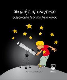 [Pdf] Un viaje al universo: astronomía práctica para niños