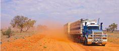 Rantapallon maaopas: Australia