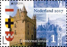 Netherlands - Europa 2017