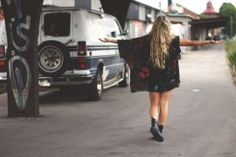 beautiful, vintage and hipster image on We Heart It Hippie Style, Hippie Boho, Hipster Images, Young Wild Free, Maria Jose, Girls World, Country Girls, More Photos, We Heart It